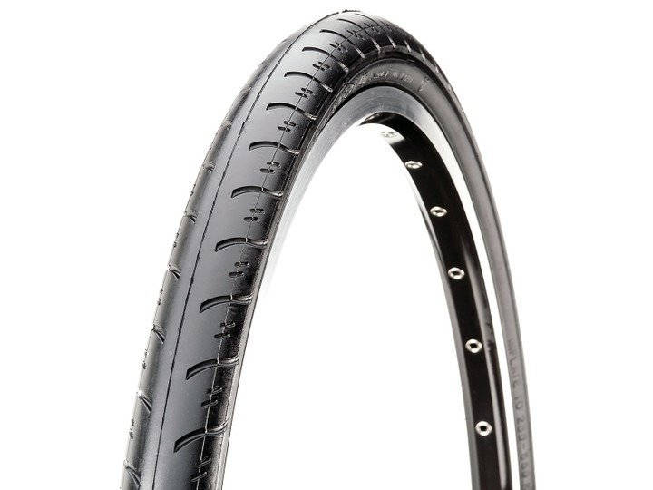Belted Urban Cst Premium Sensamo Control Tires 700X40-622 Bk//B Wire