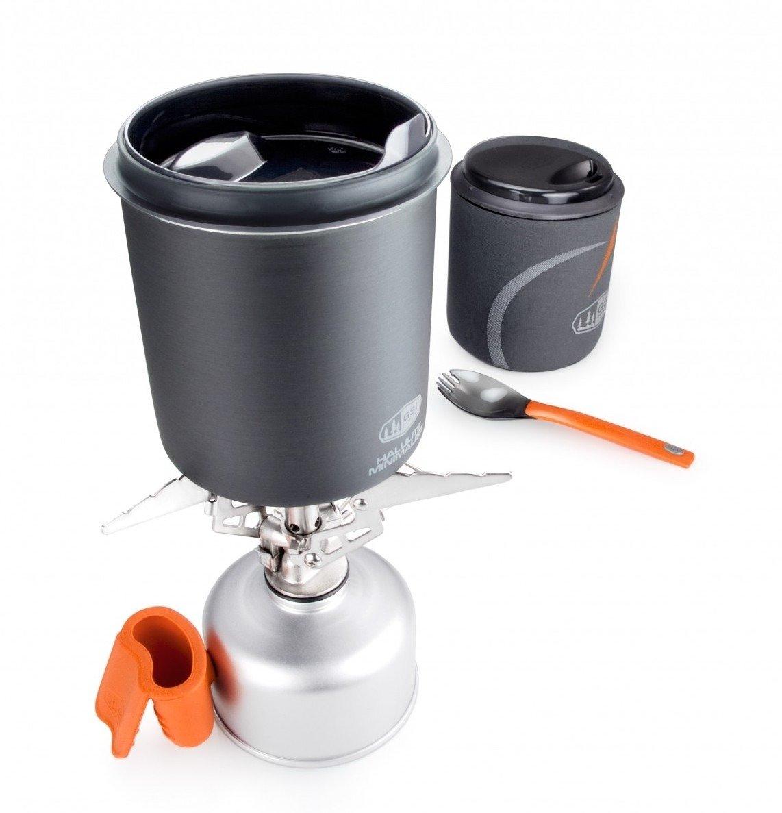 GSI Halulite Minimalist Campingküche Geschirr-Set 90497501395 | eBay