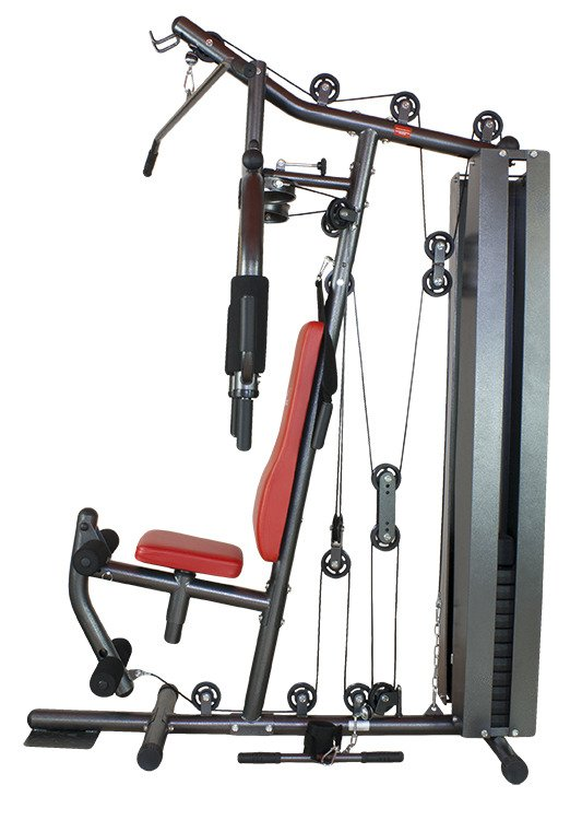 Details about Vivo Home Gym Power Tower G1 Multigym Pro Gym Workout Station