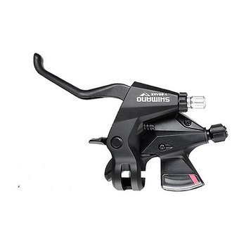 Bicycle Brake/Shifter Combo Shimano Acera ST-M360 left 3-speed black