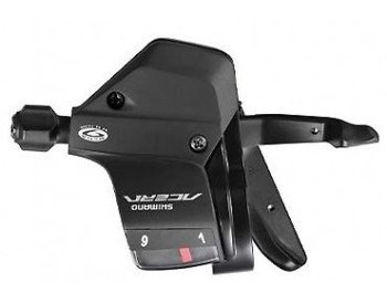 Bicycle Brake/Shifter Combo Shimano Acera ST-M390