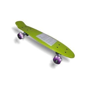 Choke Skateboard twinkys Wipeout Powerslide ABEC 5