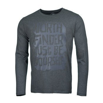 Longsleeve T-shirt Northfinder FAUSTO TR-3263SNW