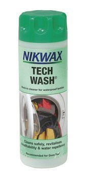 Nikwax Loft Tech Wash