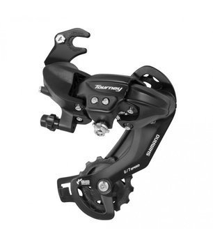 Shimano TY300 6 / 7-speed rear derailleur (direct attachment)
