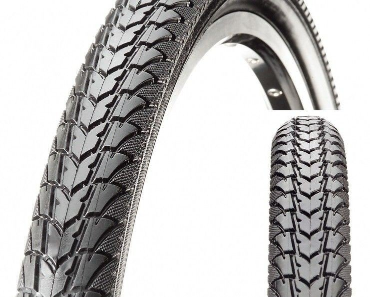 Bicycle Tyre CST Control Viva Eco C-1446 TR-CS283 28x1 75