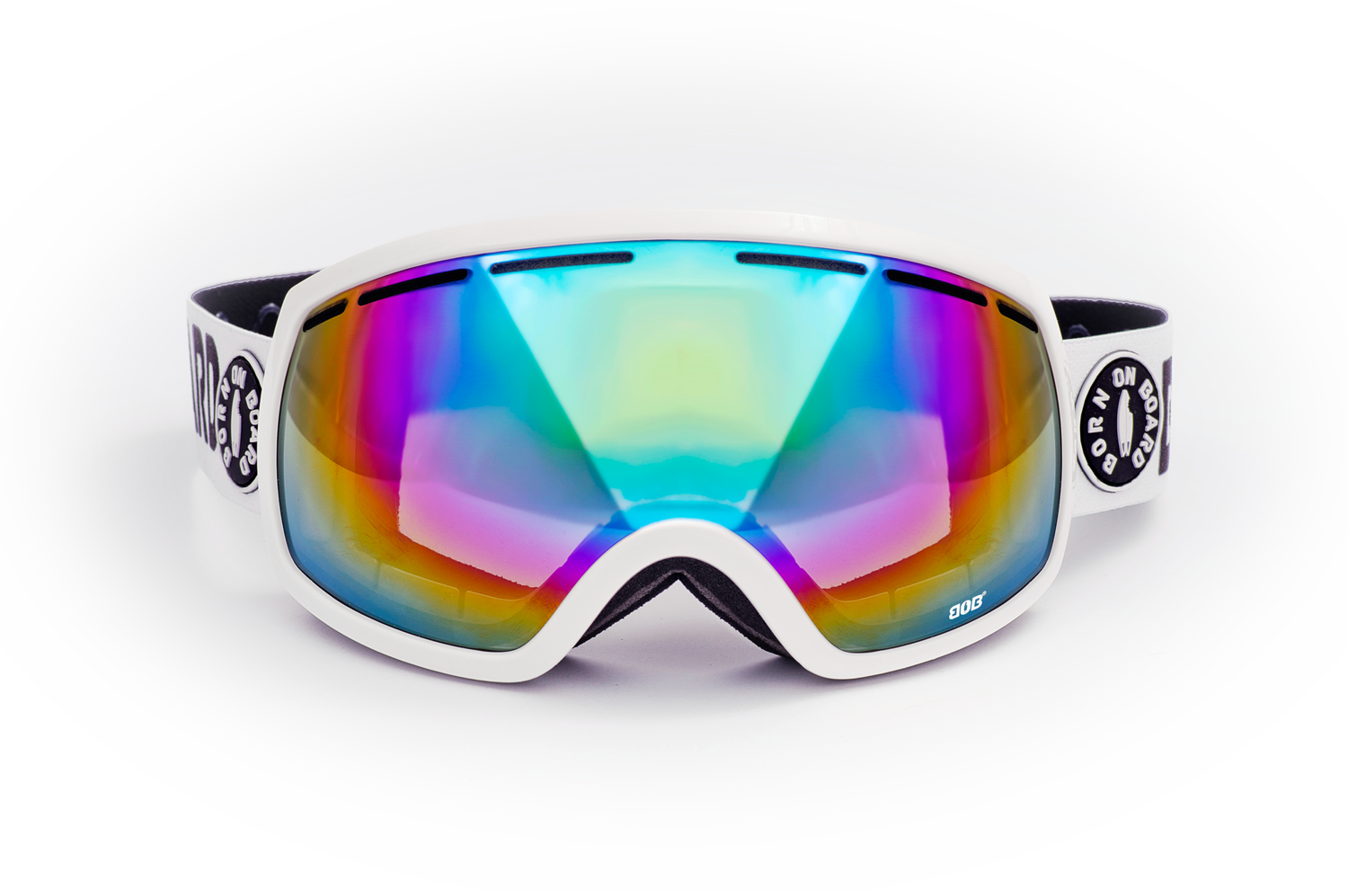2f6b3a2534 Snowboard Goggles Born On Board Hot Planet Ski Goggles - Winter ...