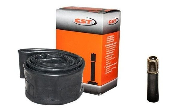 Bicycle Inner Tube CST 700x35/43C SV-Schrader