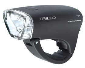 Bicycle Light Sigma Sport Triled