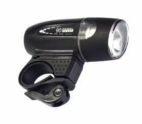 Front Light SHL 06 L 1-LED 90 lumen 3 Modes