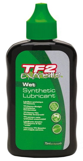 Synthetic Lube Weldtite TF-2 Extreme Wet 75ml