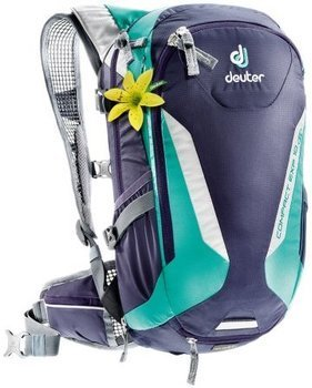 Deuter Compact EXP 10 SL Blueberry-Mint