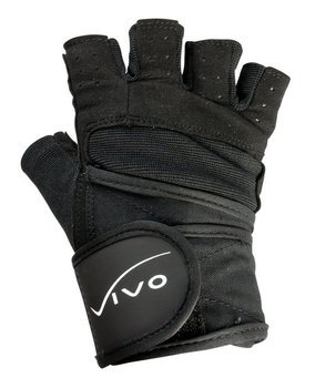 Vivo 1701 Lifting Gloves Strong Grip