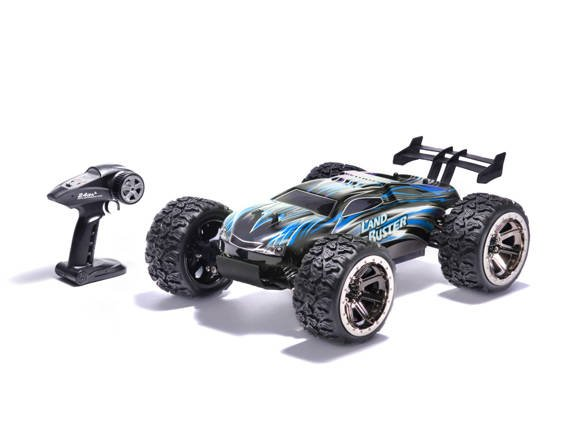 RC Land Buster 2.4G 45km/h