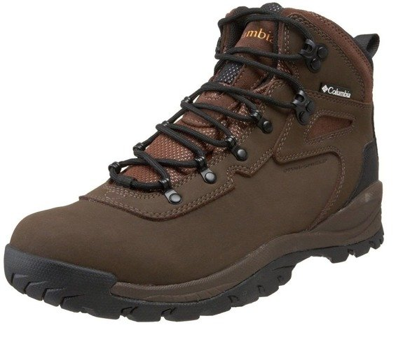 Shoes Columbia Newton Ridge 2 BM3625 238